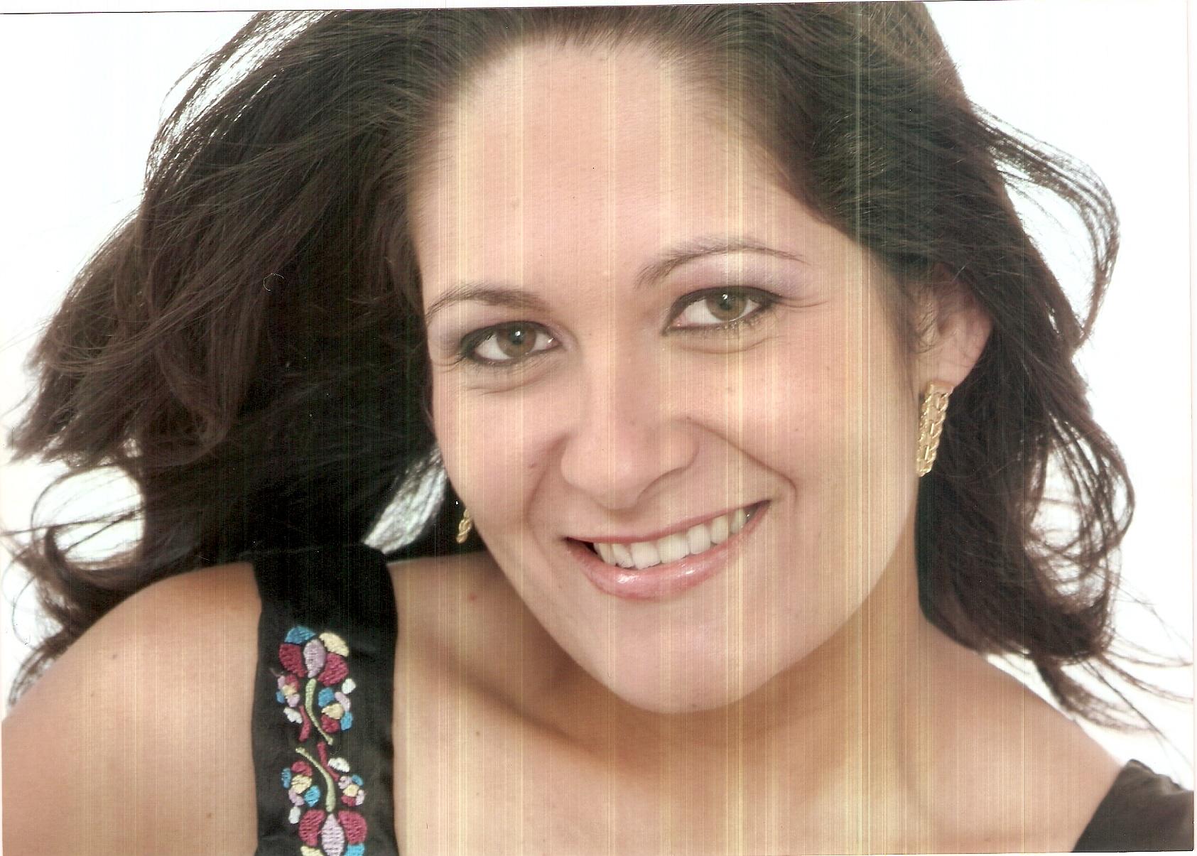 Claudia do Carmo Rosa