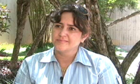 Ercília Torres Steinke