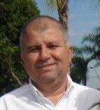 Ismael Donizete Cardoso de Moraes
