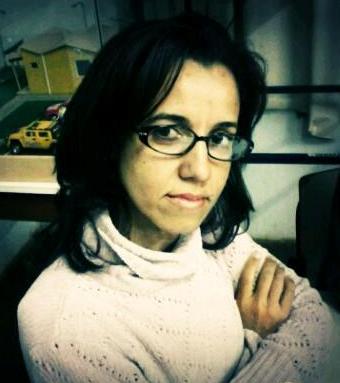 Jackeline Silva Alves