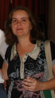 Loçandra Borges de Moraes