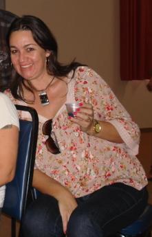 Miriam Aparecida Bueno